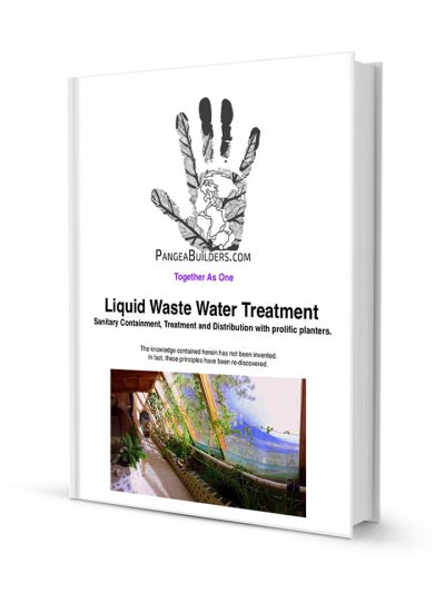 Textbook liquid waste water treatment