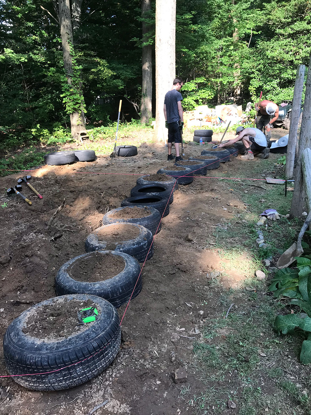 ambler-pennsylania-earthship-tire-walls-construction