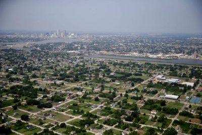 Katrina Changing City