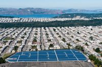 San Francisco solar