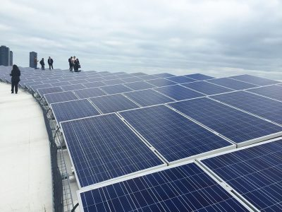 solar-panels-Shedd-Awuarium-chicago