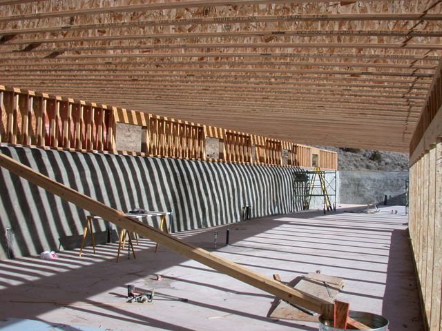 tire-bale-earthship-interior