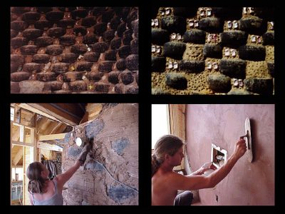 tire-wall-plastering-offgassing