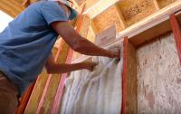 wool-insulation-install